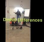 DowcoDifferences