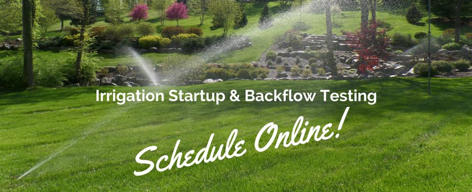 Irrigation Startup Website Banner