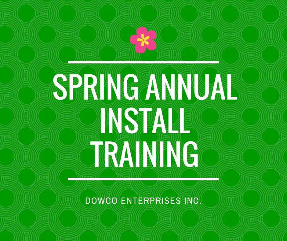 spring_annual_install_training